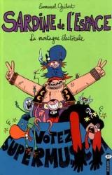 couverture de l'album La montagne électorale