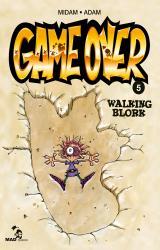 couverture de l'album Walking Blork