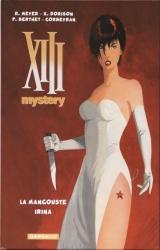 page album La Mangouste /Irina