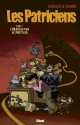 couverture de l'album L'imagination au pouvoir