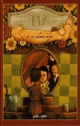 couverture de l'album Lyz et ses cadavres exquis