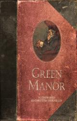 page album Intégrale Green Manor