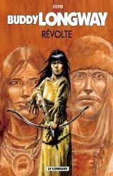 page album Révolte