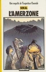 page album L'Amerzone