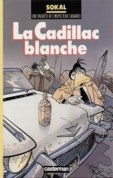 page album La Cadillac blanche
