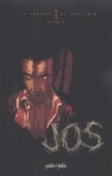 couverture de l'album Jos