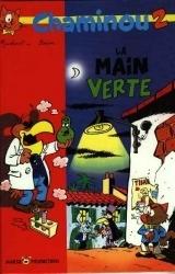 page album La main verte