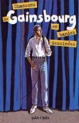 couverture de l'album Serge Gainsbourg