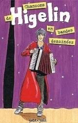 couverture de l'album Higelin