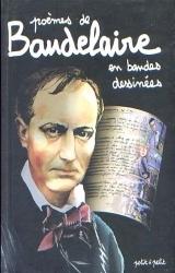 couverture de l'album Baudelaire