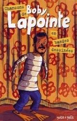 couverture de l'album Boby Lapointe