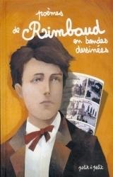 couverture de l'album Rimbaud