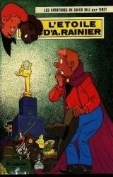 couverture de l'album L'étoile d'A. Rainier
