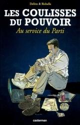 page album Au service du Parti