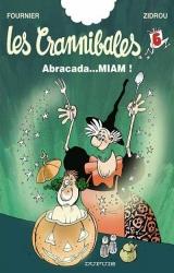 couverture de l'album Abracada...Miam !