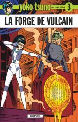 page album La forge de vulcain
