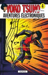 page album Aventures électroniques