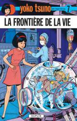 page album La Frontière de la vie