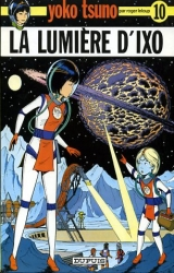 page album La Lumière d'Ixo