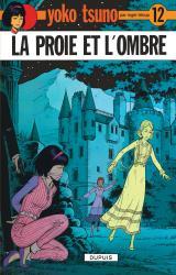 page album La Proie et l'Ombre