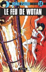 page album Le Feu de Wotan
