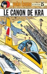 page album Le Canon de Kra