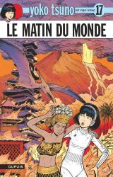 page album Le Matin du monde