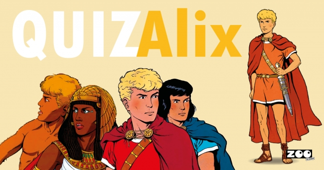 Quiz Alix