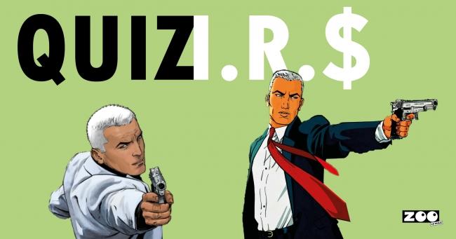Quiz I.R.$