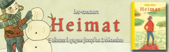 Jeu-concours Heimat