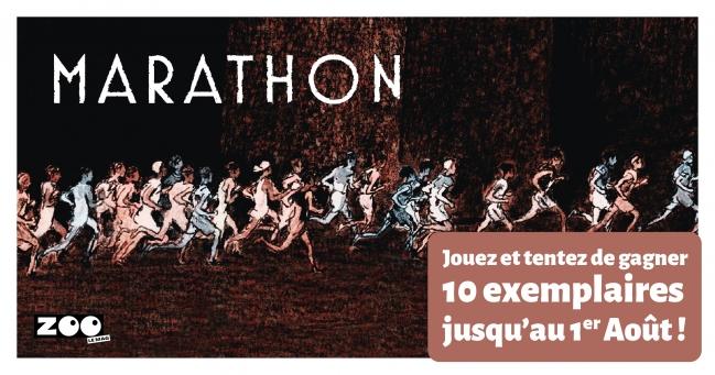Cette année-là le Français d'origine algérienne Boughéra El Ouafi, simple ouvrier, remporta l' épreuve du marathon et devint champion olympique, affolant tous les pronostics. Retombé dans l'oubli après cet exploit, il finit pourtant tragiquement sa vie dans la misère.