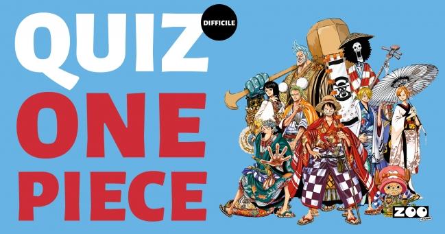 One Piece Difficile