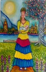 avatar de Bernadetteduflot