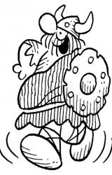 avatar de Hagar Dunor