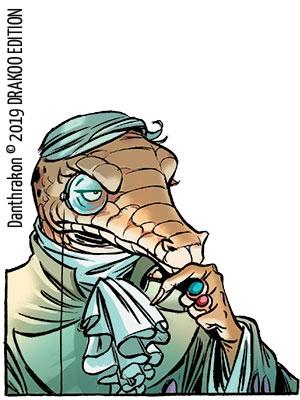 avatar de Frans