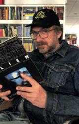 Le retour de Métal Hurlant avec Vincent Bernière