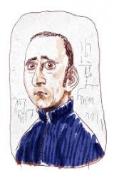 avatar de l'auteur Gregory Panaccione