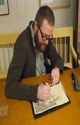 avatar de l'auteur David Snug