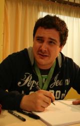 avatar de l'auteur Raoul Paoli