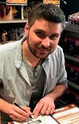 avatar de l'auteur Nicolas Petrimaux