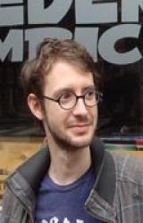 avatar de l'auteur Thomas Mathieu