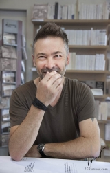 avatar de l'auteur Stéphane Barroux