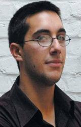 avatar de l'auteur Damien Cuvillier