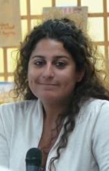avatar de l'auteur Zeïna Abirached
