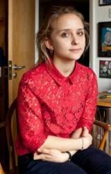 avatar de l'auteur Isabel Greenberg