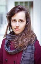 avatar de l'auteur Gaëlle Hersent