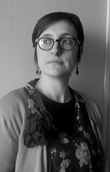 avatar de l'auteur Delphine Le Lay