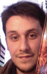 avatar de l'auteur Benjamin Blasco-Martinez