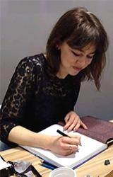 avatar de l'auteur Claire Fauvel