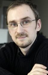 avatar de l'auteur Frédéric Maffre